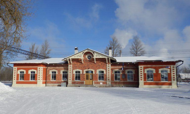 MTÜ Kehra Raudteejaam