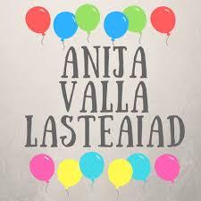 Anija Valla Lasteaiad